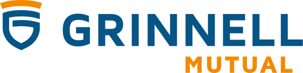 Grinnell Mutual Reinsurance Logo