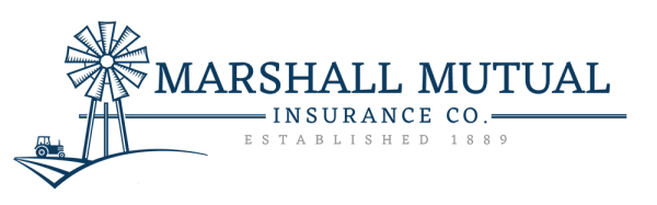 marshallmutualinsurance.com screenshot
